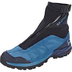 Salomon Outpath Pro GTX Hiking Shoes Herren moroccan blue/navy blazer/indigo bu